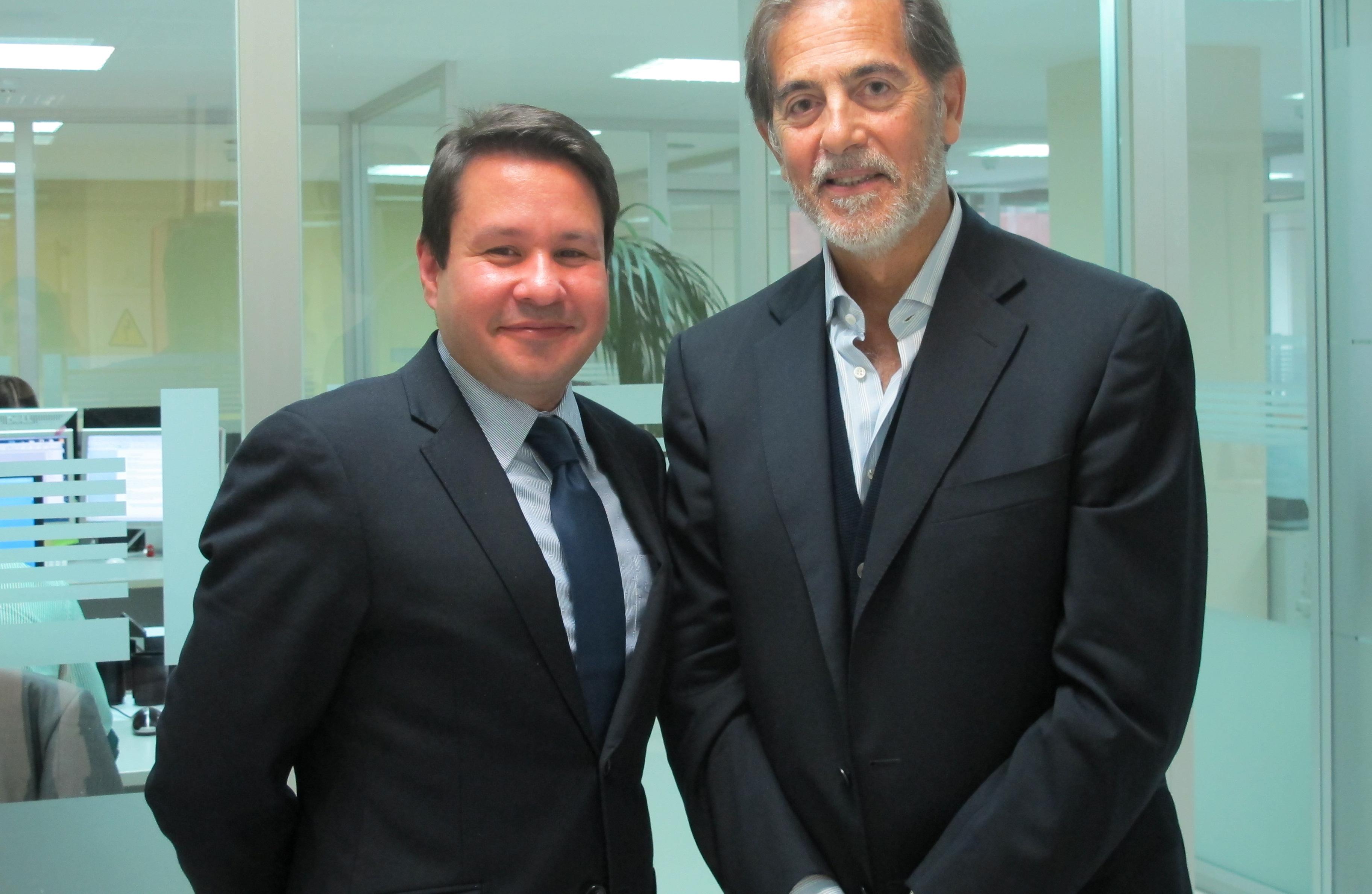 España, destino para el Inversor en franquicia de América Larinta