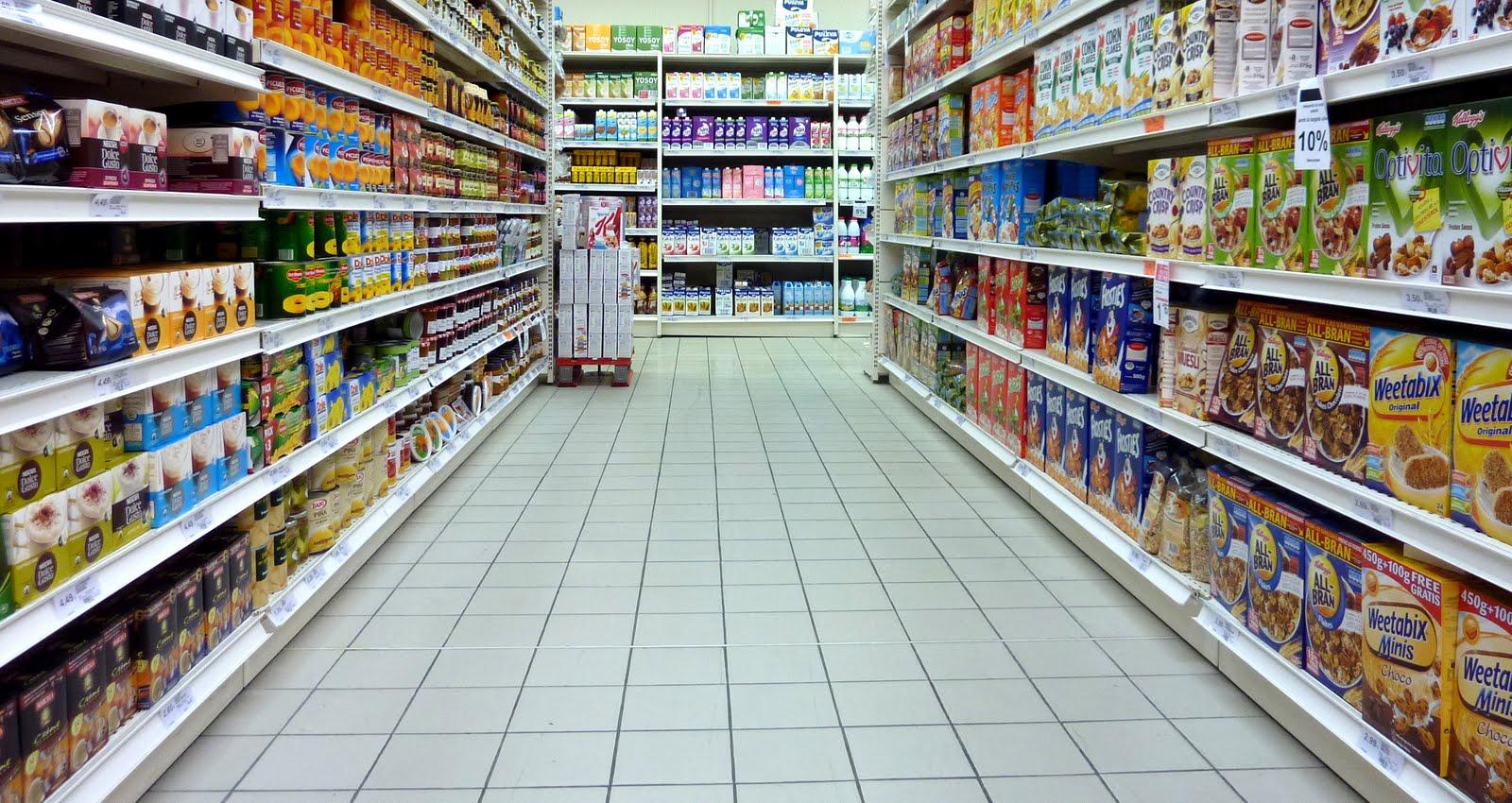 Franquicias de Supermercados