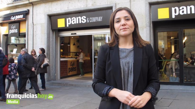 Judith en Pans & Company